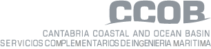 CCOB  || Cantabrial Coastal and Ocean Basin